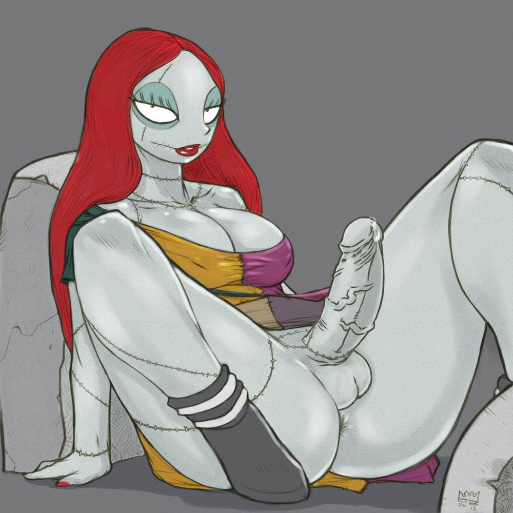 sally christmas nude before nightmare Unknown tekken tag tournament 2