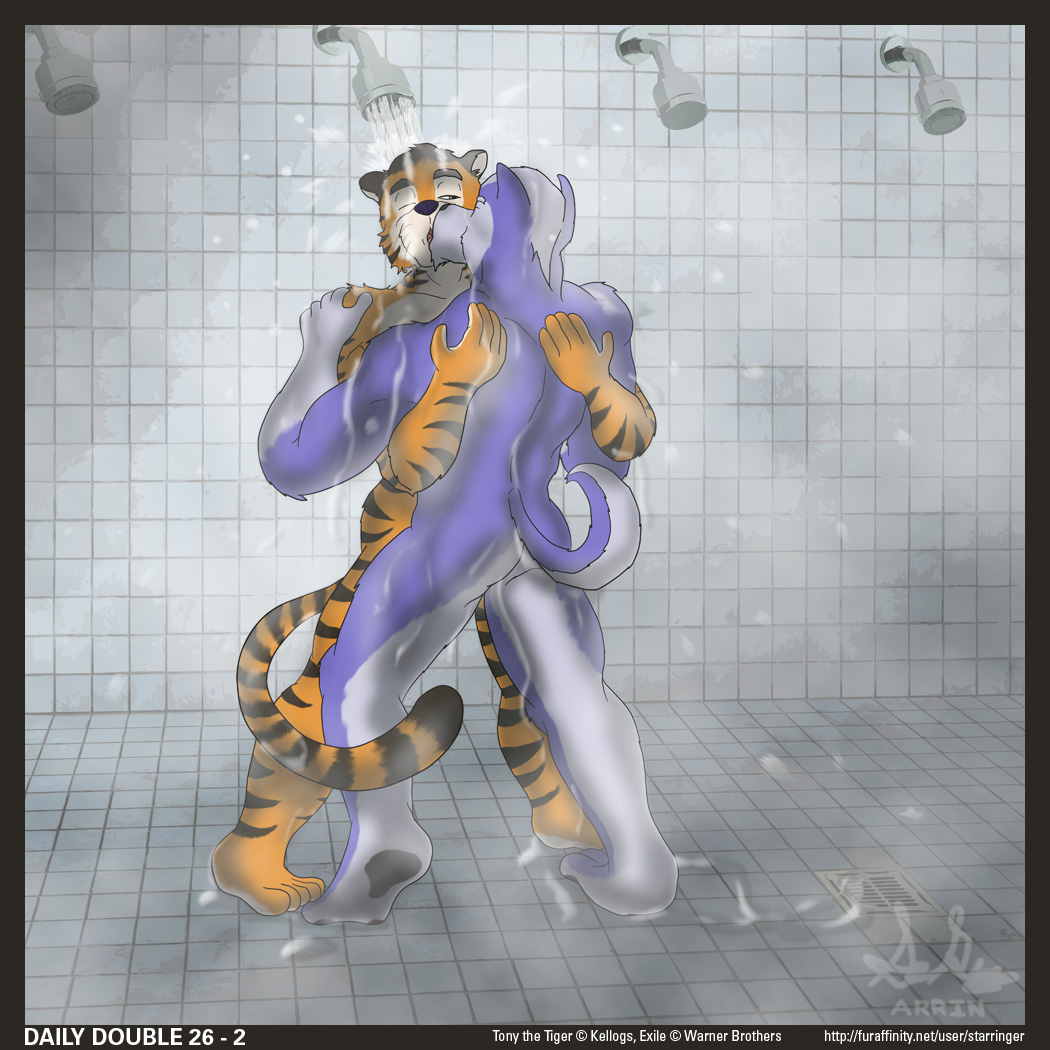tiger the tony a blue nose get when did Rune factory tides of destiny maerwen