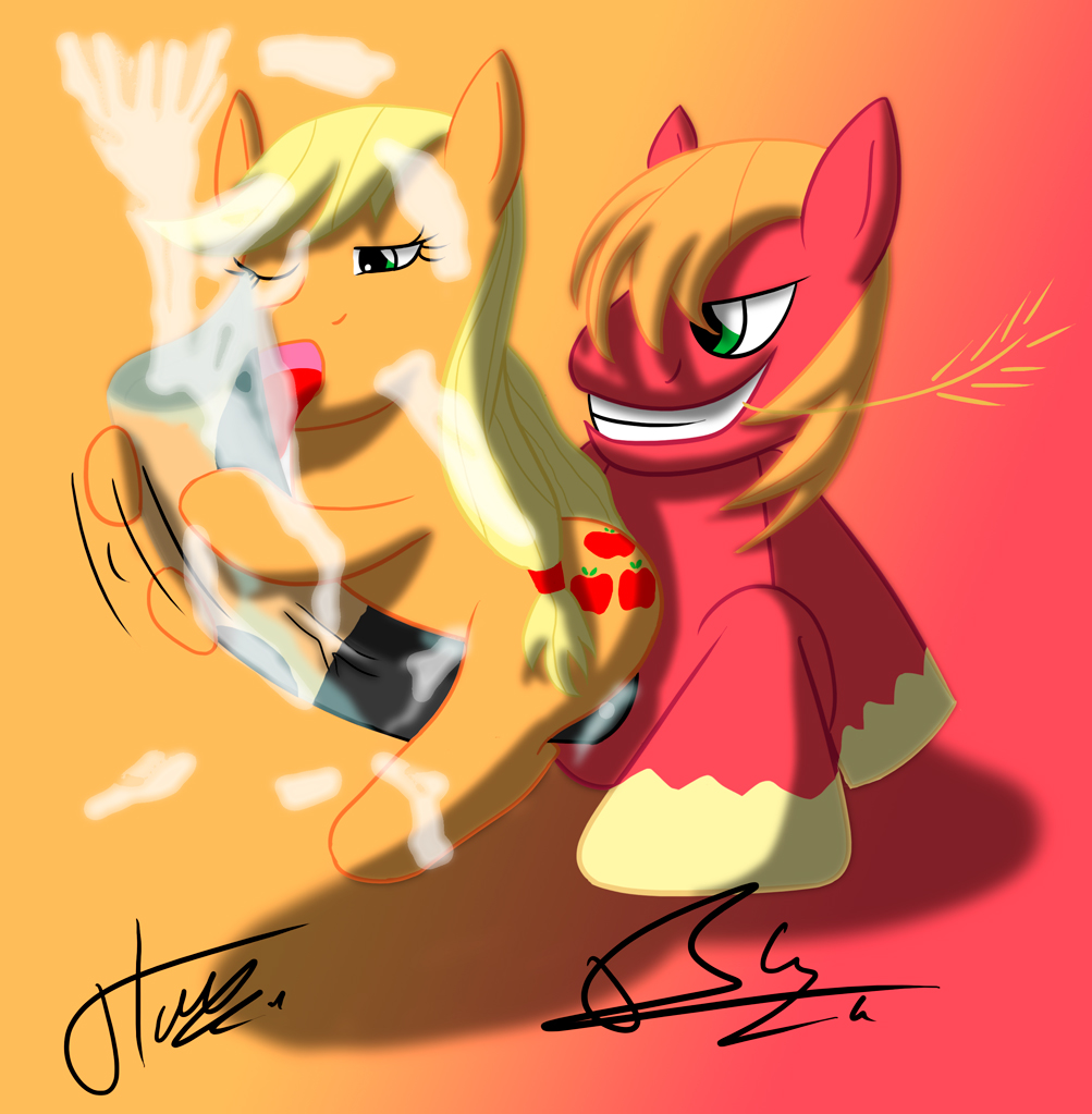 little discord my and pony fluttershy Mine from akame ga kill