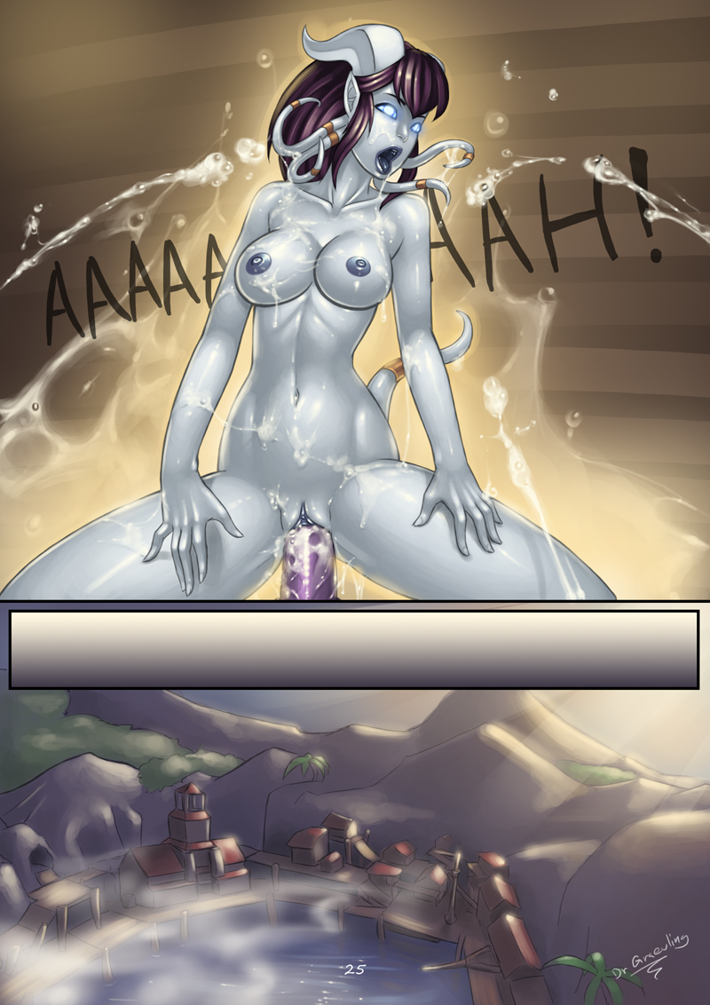 accent draenei have do what Yuuna san and the haunted hot springs