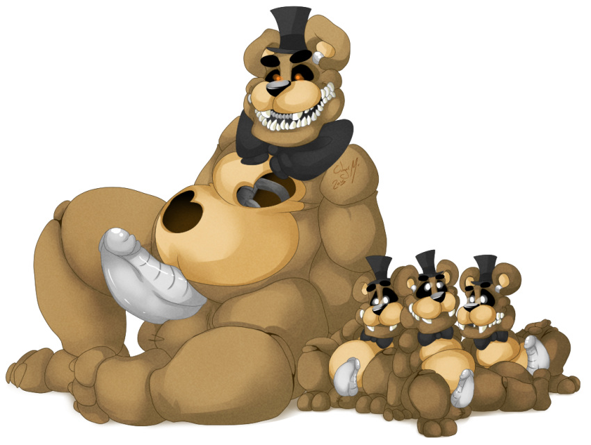 nights mangle pictures freddy's of five at Gotta protectors amazon's running diet