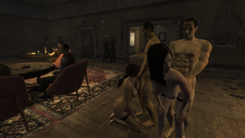 piper nude mod 4 fallout No one cares about your robot fanfiction